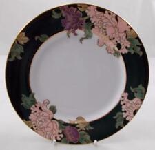 Fitz and & Floyd-dell' era Maji Peonia Insalata/Dessert Plate 19cm inutilizzati
