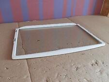 Used Lec T060W Fridge/Freezer - Fridge Glass Shelf