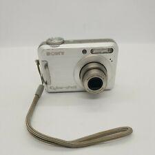 Sony Cyber-Shot DSC-S700 Digital Camera 7.2MP Full Spectrum Tested