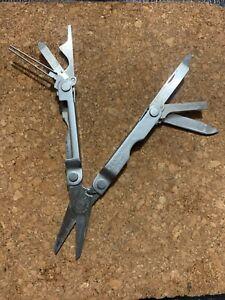 Leatherman Micra Stainless steel