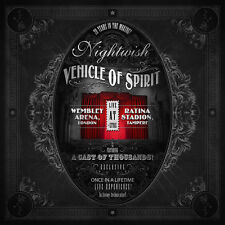 NIGHTWISH - Vehicle Of Spirit 3 DVD