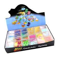 24pcs Childrens Party Favours Toys Bead Maze Puzzle Games Developmental Toys