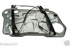 VDO Front RIGHT door Power Window Regulator No Motor for Volkswagen Jetta Golf