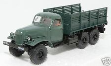 1/43 DIP MODELS 115702 russian military truck ZIL 157 K flatbed USSR CCCP NIB
