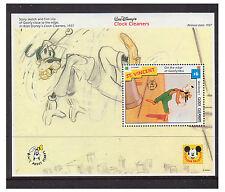 St Vincent 1992 películas de dibujos animados de Walt Disney-Limpiadores De Reloj m/s-U/M