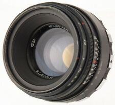 Helios-44-2 zebra lens M42 58mm f2 USSR biotar planar dSLR Canon 5D 1D M3 6D