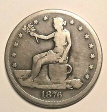 1876-S Trade  POTTY  dollar