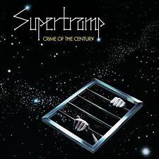 "SUPERTRAMP ""CRIME OF THE CENTURY (REMSTERED)"" CD NEU!!!"
