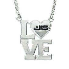 JLS LOVE Necklace - 100% Official JLS Merchandise