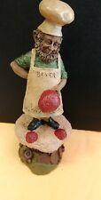 Tom Clark Gnome, Baker, 1987