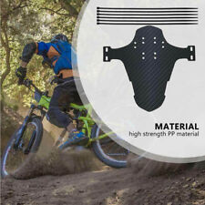 Mountain Bike Bicycle Road Tyre Tire Front Rear Fender Mud Set GuardSet U0J6