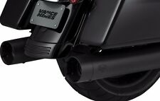 """Vance And Hines 4.5"""" Oversized Titan 46650 For Harley Touring 17-18 Milwaukee 8"""