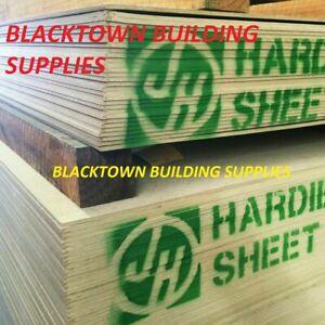 Hardieflex - Fibro - Fibre Cement Sheets 1800 x 1200 x 4.5mm James Hardie