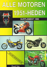 ALLE MOTOREN 1951 - HEDEN SUPPLEMENT 1995 - Ruud Vos