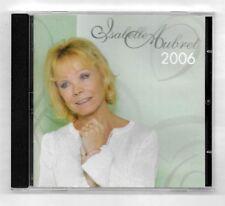 CD / ISABELLE AUBRET - 2006 / 11 TITRES ALBUM 2006