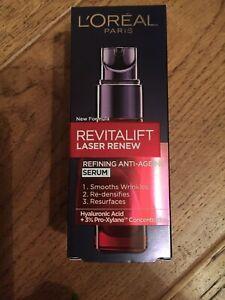 L'Oreal Paris Revitalift Laser Renew Anti-Ageing Serum 30ml