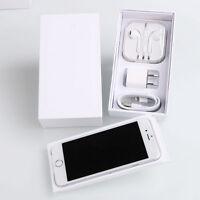 Unlocked Apple iPhone7& 7Plus 32&128&256GB Matte Black Rose Gold Silver Mobile A