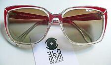 Polaroid 8746 B occhiali da sole vintage lunettes sunglasses 1980s