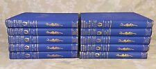 10 Vols The Photographic History of the Civil War 1911 Patriot Publishing Co MA