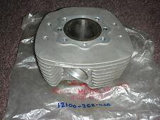 NOS VINTAGE HONDA MT 250 CYLINDER JUG 76 - 12100-358-000 ELSINORE VINTAGE MT250