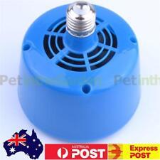 100-300W Poultry Heat Lamp Bulb Warm Light For Brooder Piglets Chicken Pet 220V