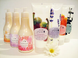 SALE -100% Pure Body Cream/ Lotion- Choose your Scent- from Purity Cosmetics