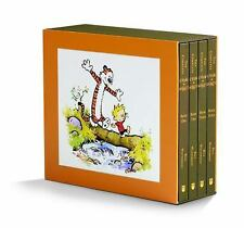 The Complete Calvin and Hobbes [BOX SET] by Bill Watterson