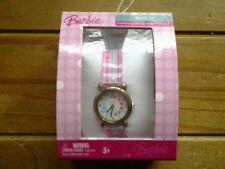 Reloj De Barbie.. Nuevo/en Caja.. por favor ver descriptiion.. 2005... Mattel