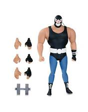 DC Collectibles Batman The Animated Series Bane Action Figure