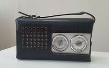 RADIO SIGNAL 402 MW LW SOVIET RARE USSR RECIEVER CLOCK