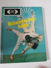 Brian Jacks Judo Ufc Mma Bjj