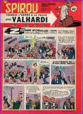 ▬► Spirou Hebdo n°1128 du 26 novembre 1959