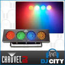 Chauvet DJ BANK Wash Effect - 140 LEDs Sound Mode DJ House Party Mobile Disco
