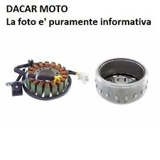 246360922 RMS Volante completo Kymco Xciting 400 00131155+00131154