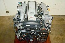 JDM TOYOTA 1JZ-GTE TURBO 2.5L ENGINE CHASER 1JZ GTE VVTI NON IMMOBILIZED FS
