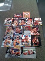 *****Ricky Rudd*****  Lot of 50 cards.....39 DIFFERENT / Auto Racing