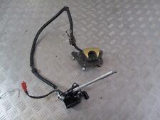 YAMAHA VITY XC 125 2013 Front Brake System 8068