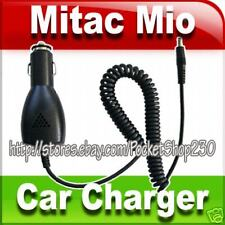 Mitac Mio 136 138 169 268 GPS DC car charger Mio 136