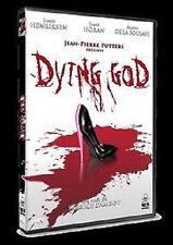 2222 // DYING GOD NEO PUBLISHING DVD NEUF