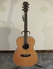Austin made by Alvarez 6 String Acoustic Guitar Solid Top