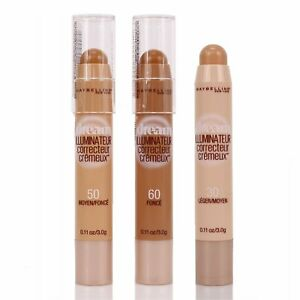 Maybelline Dream Brightening Creamy Concealer,