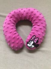 Minnie Mouse Infant Neck Support Pillow