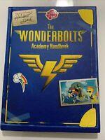 My Little Pony: The Wonderbolts Academy Handbook Rainbow Dash