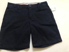 Gap Girls Navy Uniform Shorts Size 10 Slim  NEW