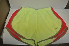 Nike Women's Authentic Running Tempo Track Shorts 716453 310 Size S, L & XL