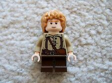 LEGO Lord Of The Rings - Original - Rare - Samwise Gamgee (no cape) - Excellent