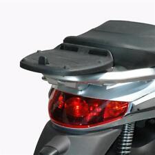 Set Motorradkoffer Hinten GIVI E344 Monolock Für piaggio beverly