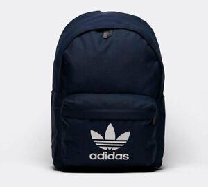 ADIDAS ORIGINALS - Classic Backpack (Navy) Mens