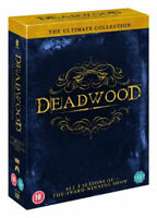 Bois Mort Saisons 1 Pour 3 Complet Collection DVD Neuf DVD (PHE1569)