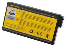 Akku für HP-COMPAQ Evo N800 N1000 N1015 NX5000 NC6000